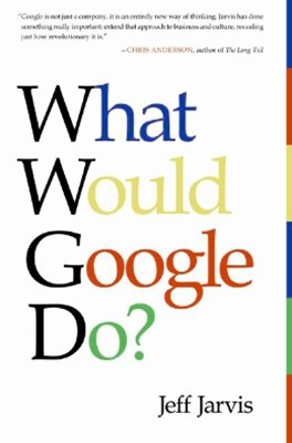 (ebook) What Would Google Do?