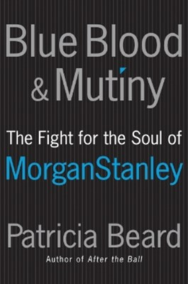 (ebook) Blue Blood and Mutiny Revised Edition