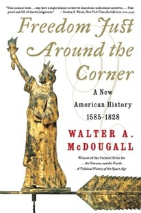 (ebook) Freedom Just Around the Corner - History North America