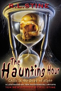 (ebook) The Haunting Hour - Children's Fiction