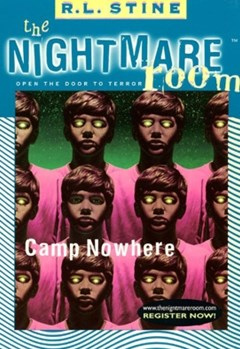 (ebook) The Nightmare Room #9: Camp Nowhere