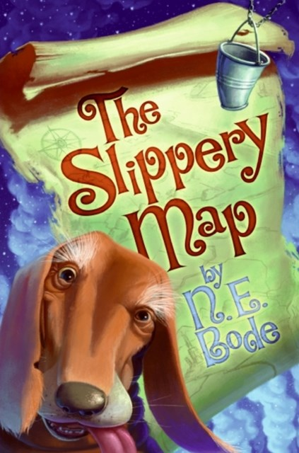 The Slippery Map