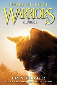(ebook) Warriors: Power of Three #6: Sunrise