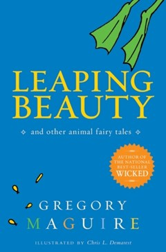 (ebook) Leaping Beauty