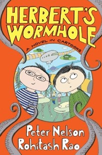 (ebook) Herbert's Wormhole - Children's Fiction