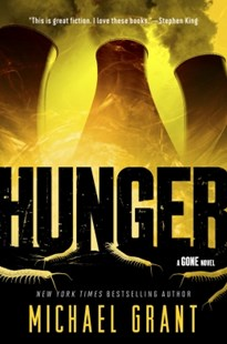 (ebook) Hunger - Young Adult Contemporary