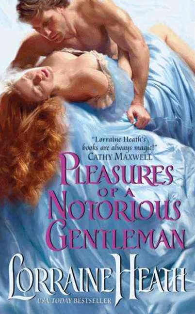 Pleasures of a Notorious Gentleman
