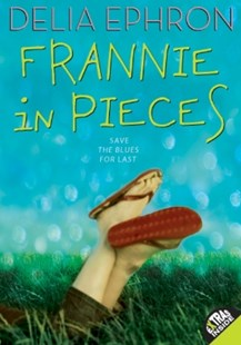 (ebook) Frannie in Pieces - Young Adult Contemporary