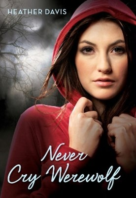 (ebook) Never Cry Werewolf