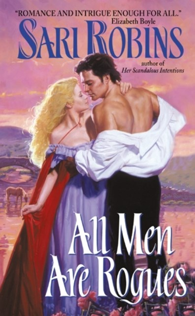 (ebook) All Men Are Rogues