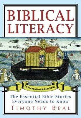 (ebook) Biblical Literacy