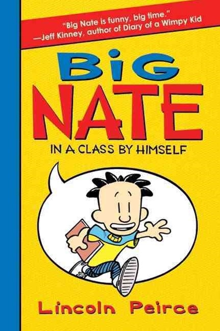 Big Nate - In a Class by Himself