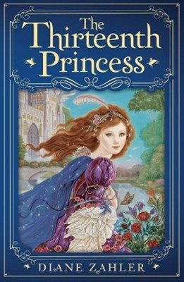 (ebook) The Thirteenth Princess