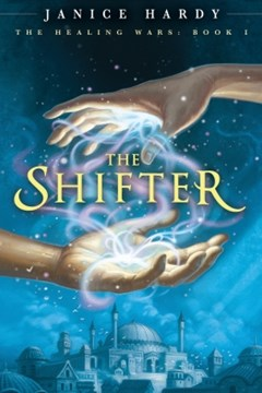 (ebook) The Healing Wars: Book I: The Shifter