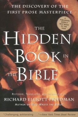 (ebook) The Hidden Book in the Bible
