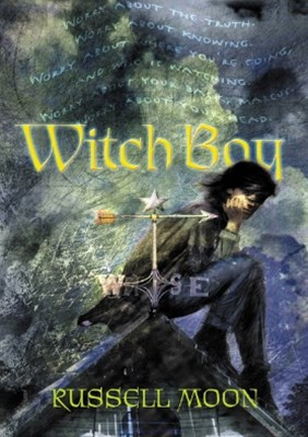 (ebook) Witch Boy