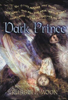 (ebook) Witch Boy: Dark Prince