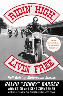(ebook) Ridin' High, Livin' Free