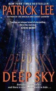 Deep Sky by Patrick Lee (9780061958793) - PaperBack - Crime Mystery & Thriller