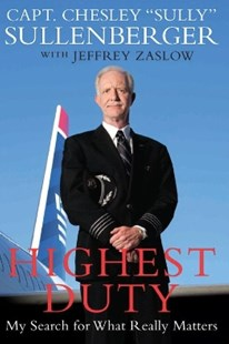 (ebook) Highest Duty - Biographies General Biographies