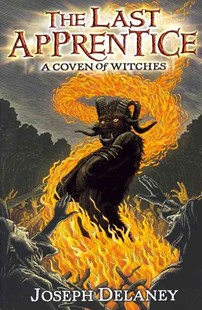 A Coven of Witches by Joseph Delaney, Patrick Arrasmith, Tim Foley (9780061960406) - PaperBack - Children's Fiction Teenage (11-13)