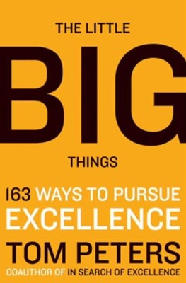 (ebook) The Little Big Things
