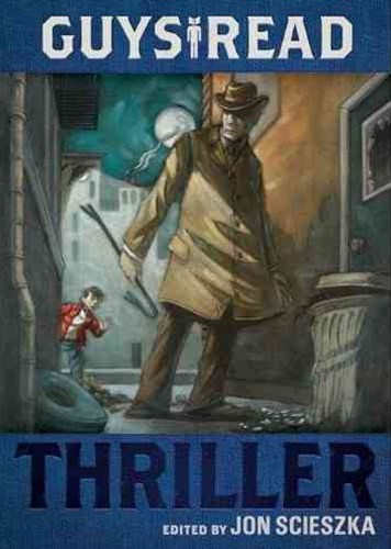 Guys Read: Thriller