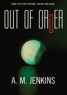 (ebook) Out of Order