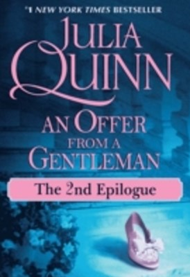 Offer From a Gentleman: The 2nd Epilogue