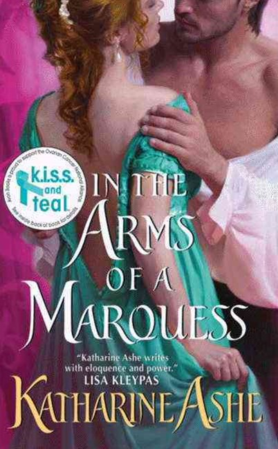 In the Arms of a Marquess