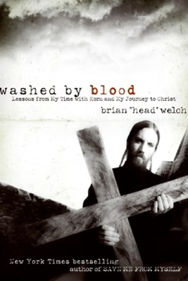 (ebook) Washed by Blood