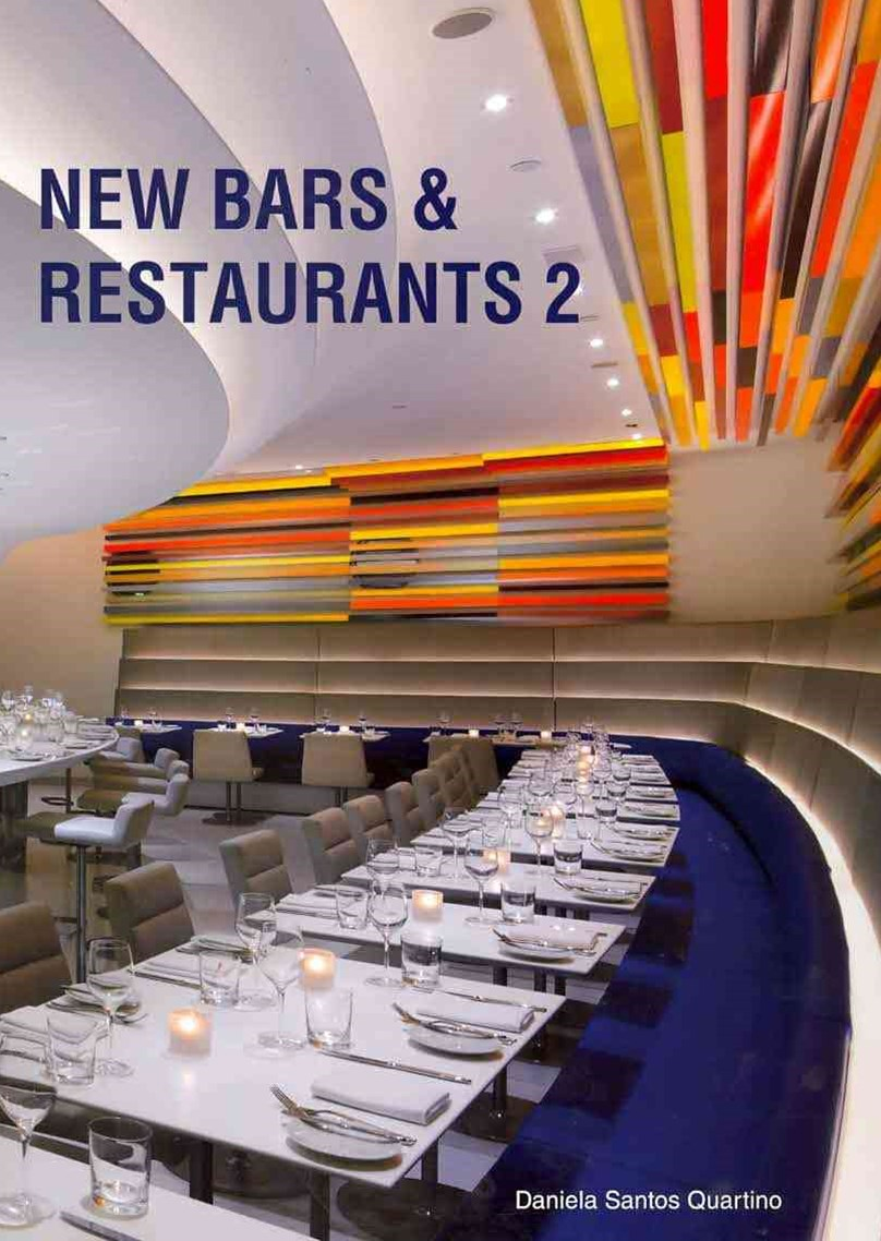 New Bars and Restaurants 2