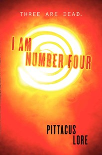 I Am Number Four by Pittacus Lore, Neil Kaplan (9780061969553) - HardCover - Children's Fiction