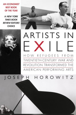 (ebook) Artists in Exile