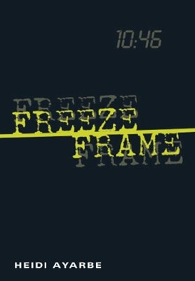 (ebook) Freeze Frame