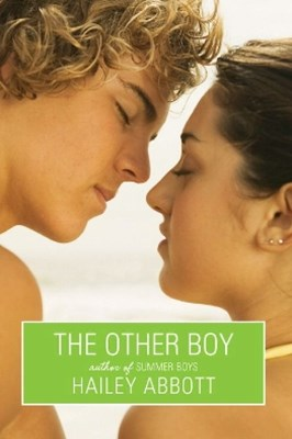 (ebook) The Other Boy