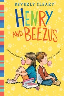 (ebook) Henry and Beezus - Children's Fiction