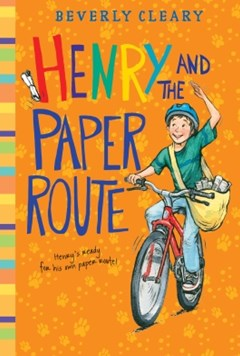 (ebook) Henry and the Paper Route