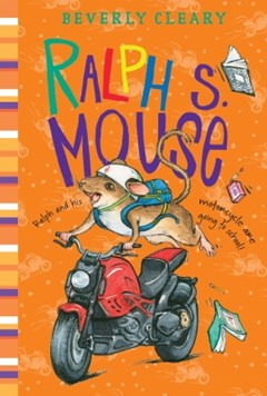 (ebook) Ralph S. Mouse