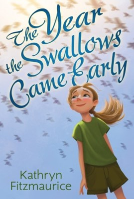 (ebook) The Year the Swallows Came Early