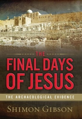 (ebook) The Final Days of Jesus