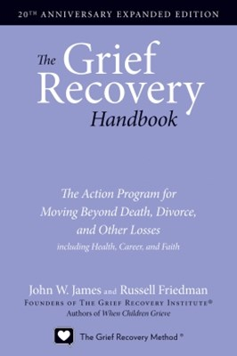 (ebook) The Grief Recovery Handbook, 20th Anniversary Expanded Edition