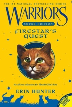 Warriors Super Edition: Firestar
