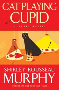 (ebook) Cat Playing Cupid - Crime Mystery & Thriller