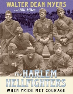(ebook) The Harlem Hellfighters - Non-Fiction History