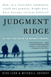 (ebook) Judgment Ridge - Reference Law