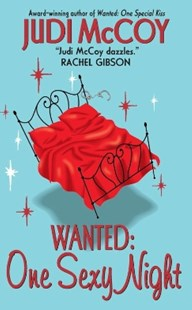 (ebook) Wanted: One Sexy Night - Romance Modern Romance