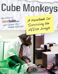 (ebook) Cube Monkeys - Humour General Humour