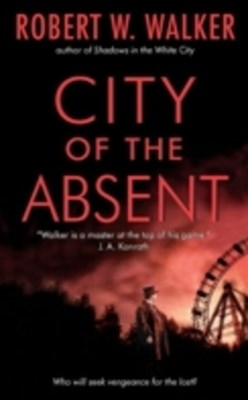 (ebook) City of the Absent