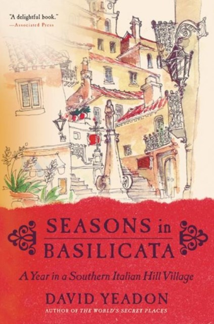 Seasons in Basilicata